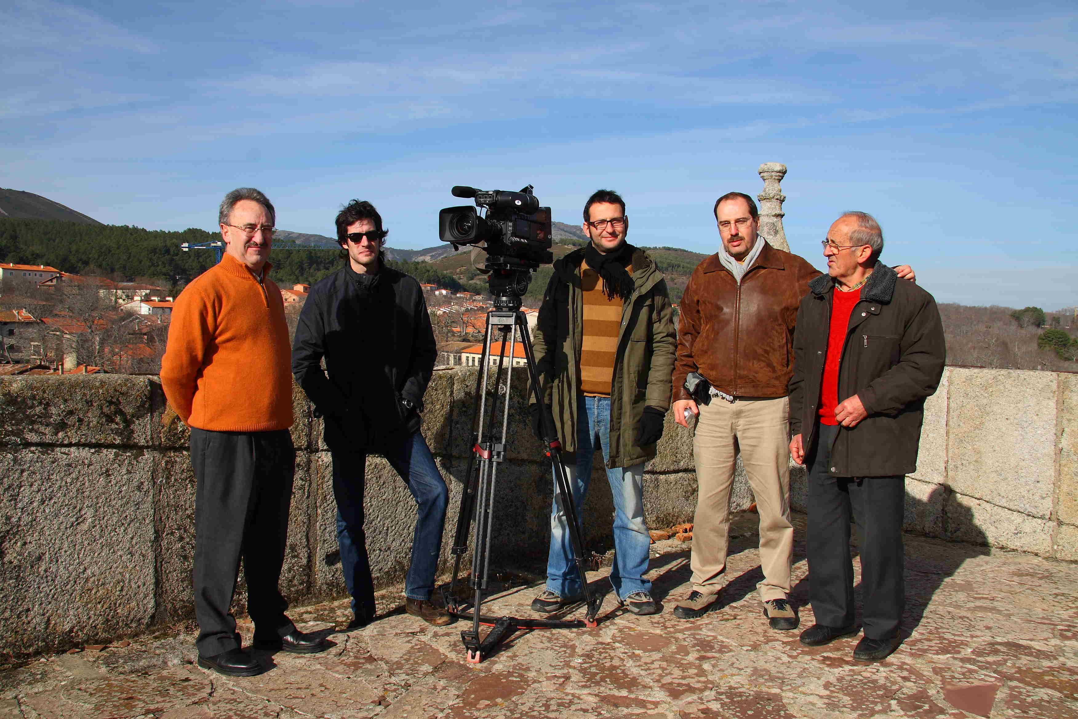 Noticias y reportajes la moza de animas y cuarto milenio for Cuarto milenio domingo