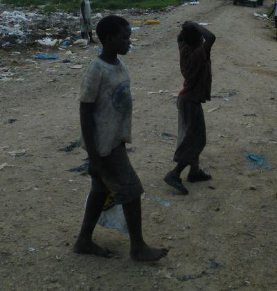 Not-Opfer-Hilfe Bona Fide eV - Kinderprostitution in