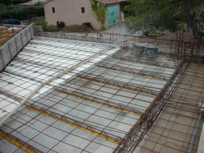 notre maison moderne 9 le plancher de l 39 tage