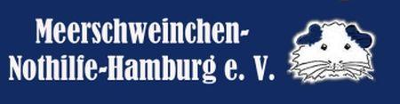Meerschweinchen Nothilfe Hamburg