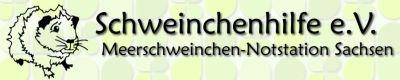 Schweinchenhilfe e. V. Sachsen - Pflegestelle Leipzig