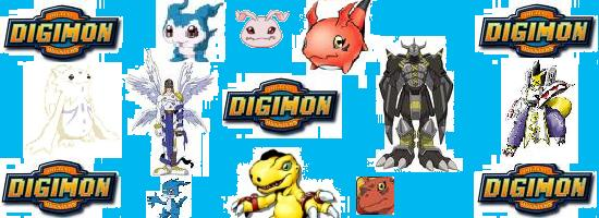Digimon Rol YM