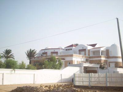 Immobiliere vente immobilier villa maison zarzis for Achat maison zarzis