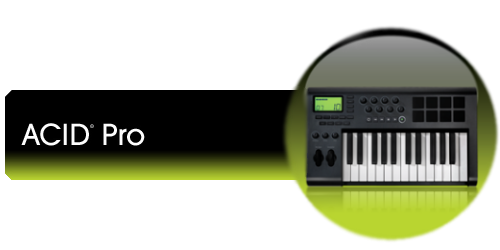 Sony Acid Pro 7 Full