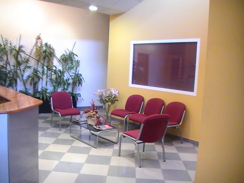 Centro de oficinas m laga - Oficina de trafico en malaga ...
