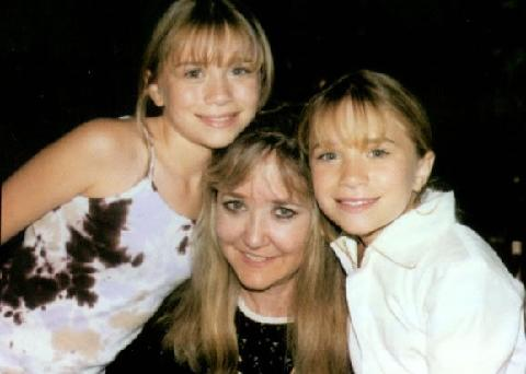 THE OLSEN TWINS FAMILY FACTS!!! - Angelfire