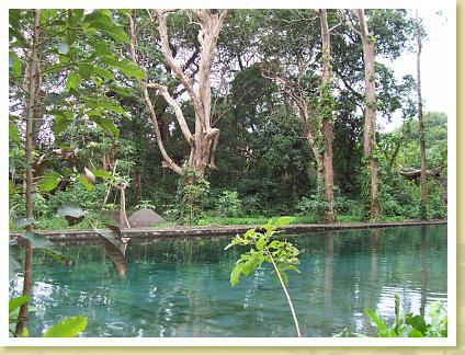 La isla de ometepe album de fotos for Piscina isla leon