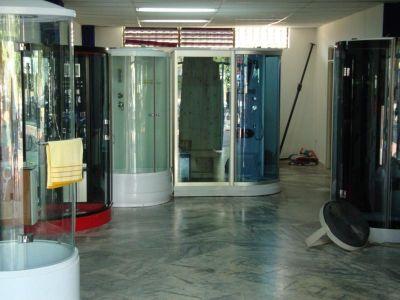 Online Store Neiva - Cabinas de baño
