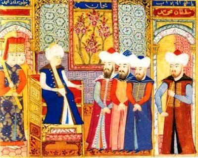 2. Murad Minyatür