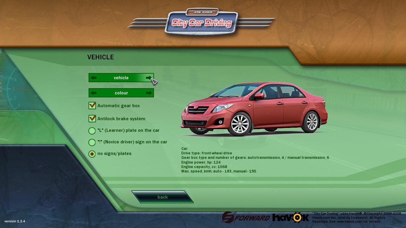 City Car Driving Simulator Free Download Full Version Crack