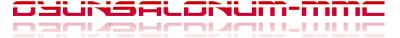 oyunsalonum logo