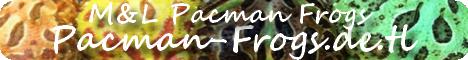 M&L Pacman Frogs - Haltung und Zucht von Schmuckhornfr�schen