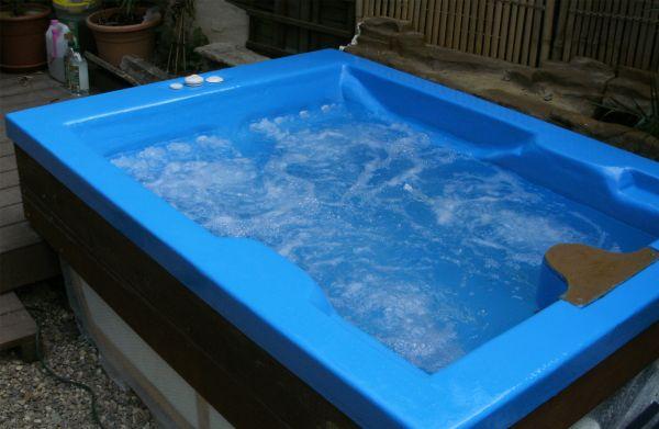 So habe ich den pool gebaut deanworks - Pool wanne gebraucht ...