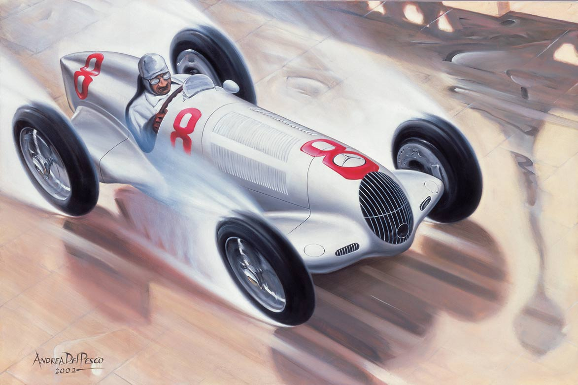 My Homepage Formula One