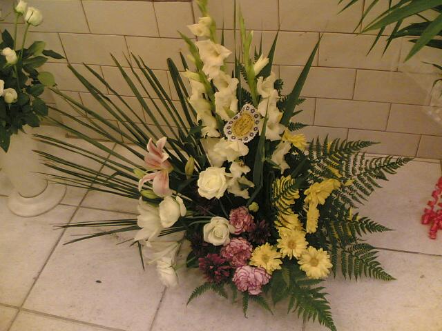 Çiçekler arajmanlar