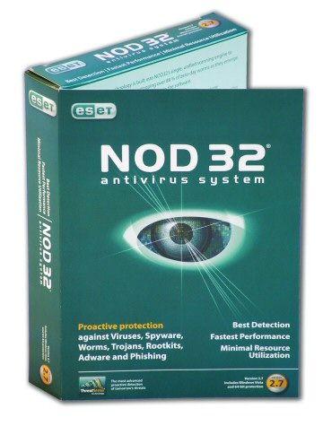ESET NOD32 3.0.669.0 2008, Антивирус + пожизненный ключ. р рябцев странн