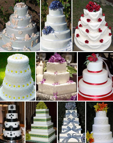 Rivista Cake Design Wedding : PASTELERIA DE DISEnO - Home
