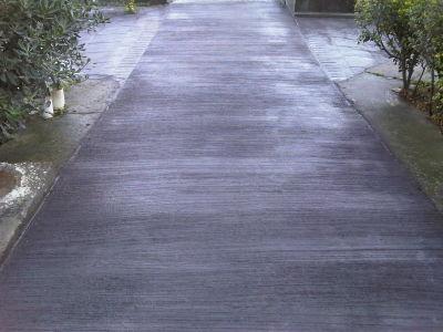Pavimentosgonzalo hormigon rayado - Pavimentos para aceras ...