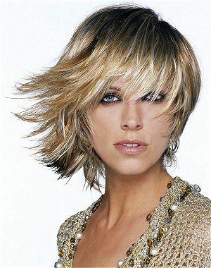 Fotos de peinados de hombre - Cortes de cabello de hombre