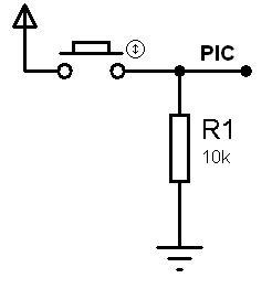 Conectar Un Pulsador Al PIC further  on uitlizando lcd 16x2