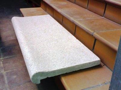 Fabricacion de piedra artificial a medida balaustres for Piedra artificial para piscinas