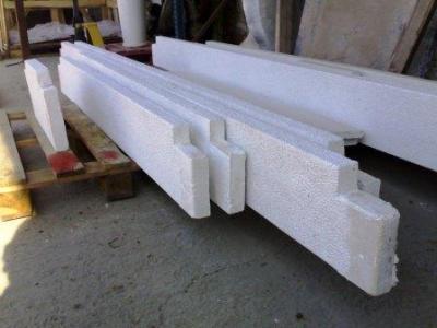 Fabricacion de piedra artificial a medida balaustres - Moldes piedra artificial ...