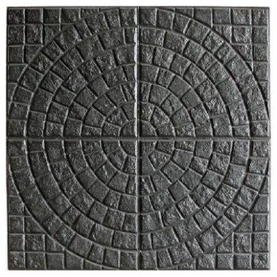 Piedra granito veredas - Tipos de baldosas ...