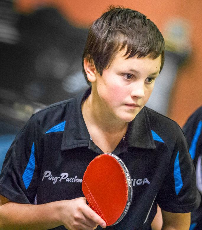 Ping saint jean 45 tennis de table loiret 45 news - Julien lacroix tennis de table ...