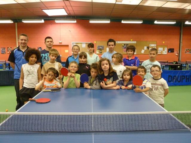 Ping saint jean 45 tennis de table loiret 45 galerie for Club de tennis interieur saguenay