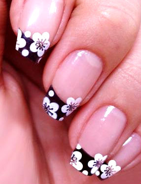 Tutorial paso a paso para principiantes (uñas decoradas