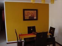 Pintorescorrea nuestros trabajos for Pintura color albero