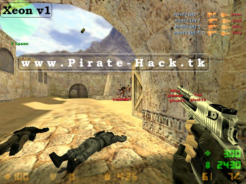 cd hack cs 1.6 download 5.0