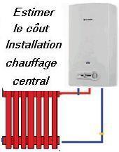 meilleur chauffage a gaz en algerie choix de l 39 ing nierie sanitaire. Black Bedroom Furniture Sets. Home Design Ideas