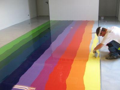 podlahy, designové podlahy, trvanlivé a zátěžové podlahy
