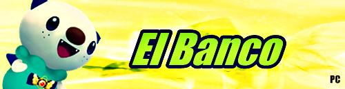 El Banco De Poké-Comunidad Elbancopc