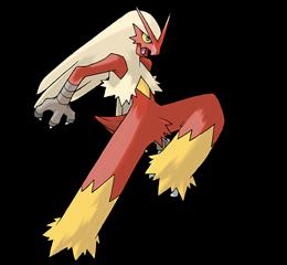 Pokemon 4-ever - Lohgock