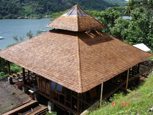 tropical style de vie   maison en kits