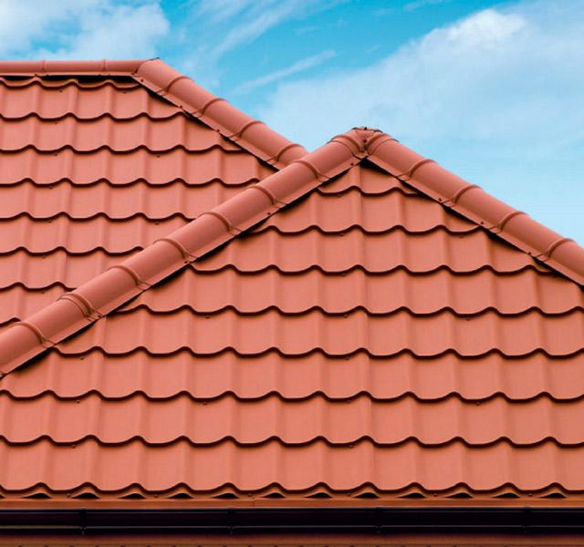 Presupuesto directo tipos de tejado y materiales - Materiales para tejados ...
