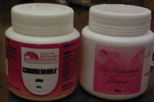 Si los preparados hormónicos a la psoriasis no ayuda