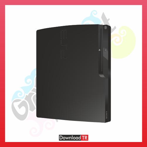 Playstation 3 Vektör