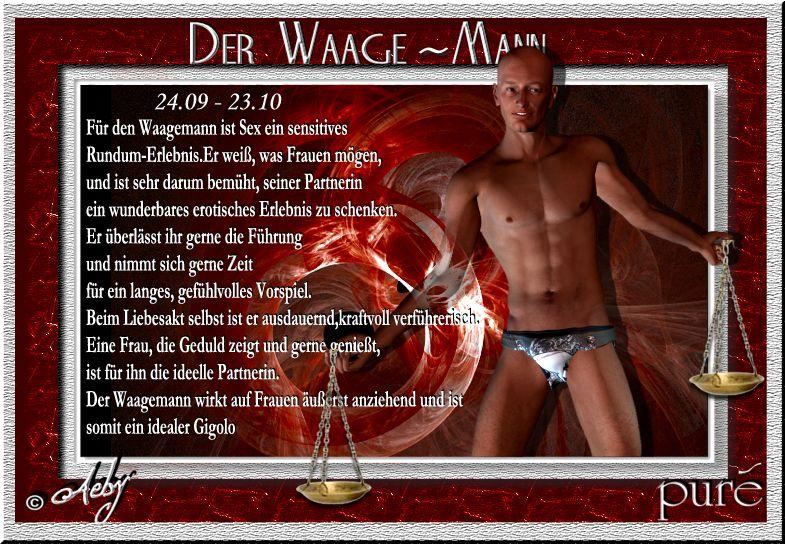 waage mann treffen Lahr/Schwarzwald