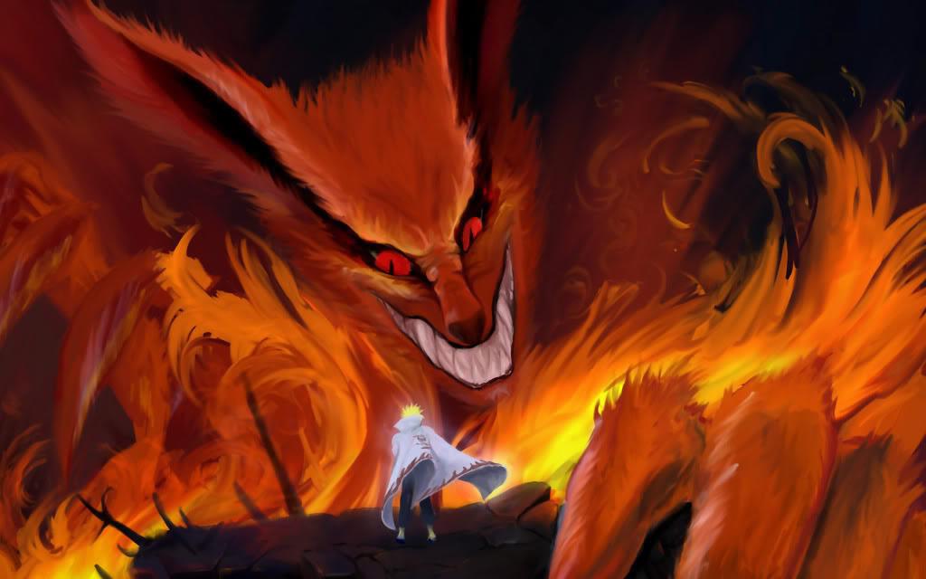 Imagenes De Naruto Y Dragon Ball HD Parte 2