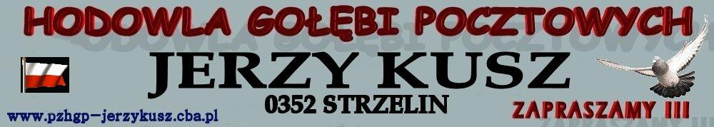 PZHGP - KUSZ JERZY 0352 STRZELIN