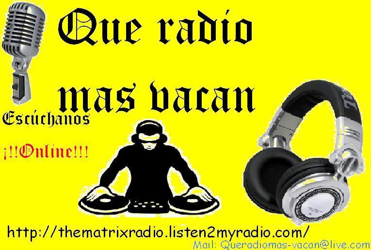 visit QUERADIOMAS.MP3