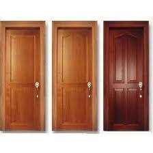 Quinteros carpenter puertas for Puerta 3 de san marcos