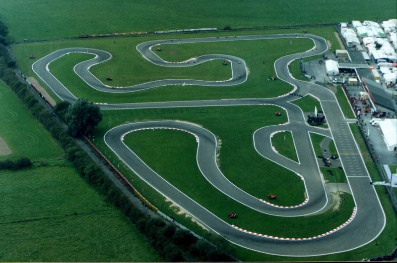 Karting Des Fagnes Mariembourg