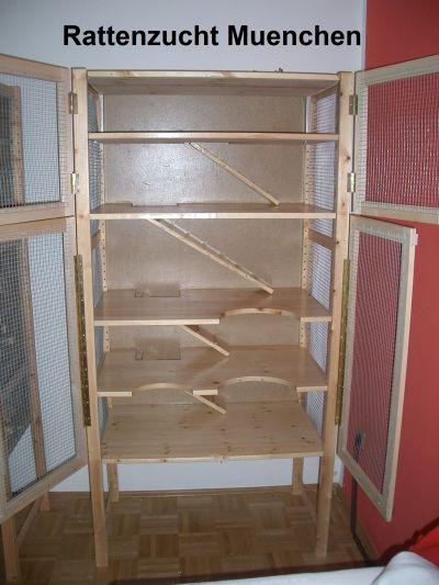 Ikea Poang Chair Second Hand ~ Selbstumbau aus einem Ivar (Ikea) Regal