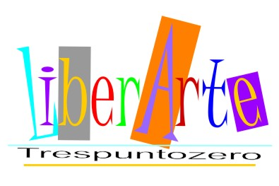 Ir a web de LiberArte trespuntozero