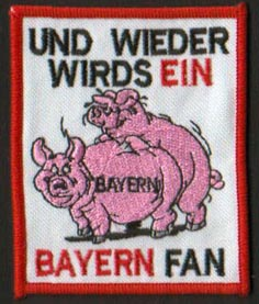 anti bayern