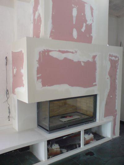 Reformasenmurodealcoy imagenes de nuestros trabajos - Revestimientos de chimeneas rusticas ...